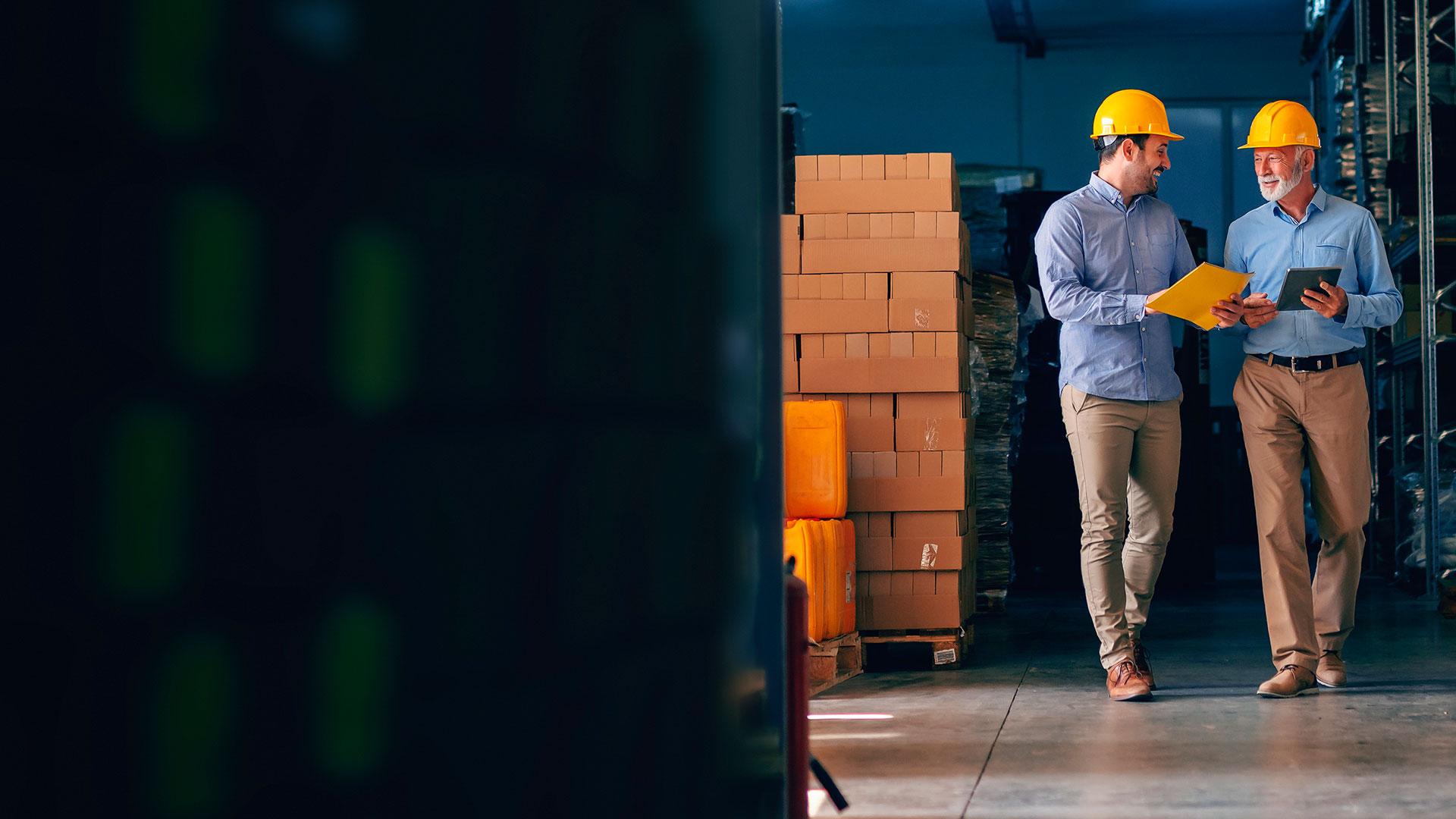 Ashcroft Service & Logistik