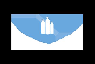 Ashcroft Wasserstoff & Technische Gase