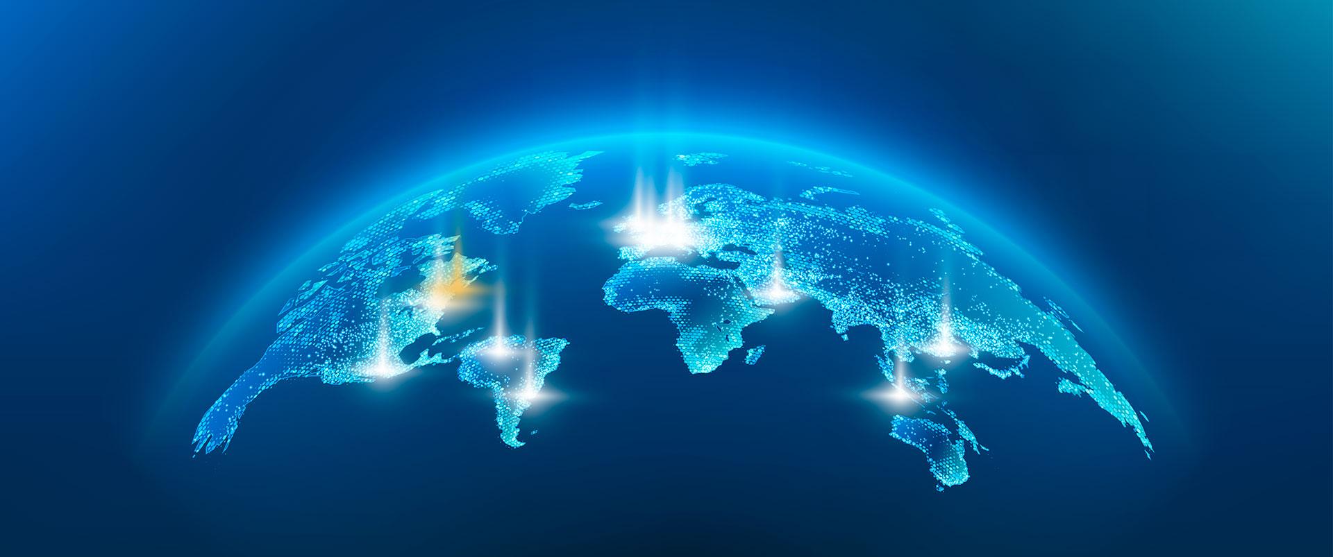 Ashcroft Worldwide